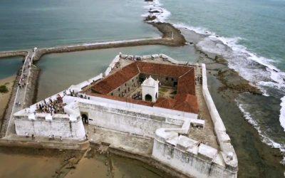 Reis-Magos-Fort